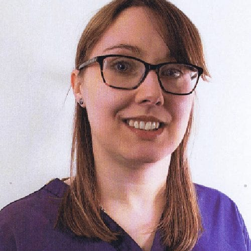 Kate Jefferson - Berwick Hills Dental Services