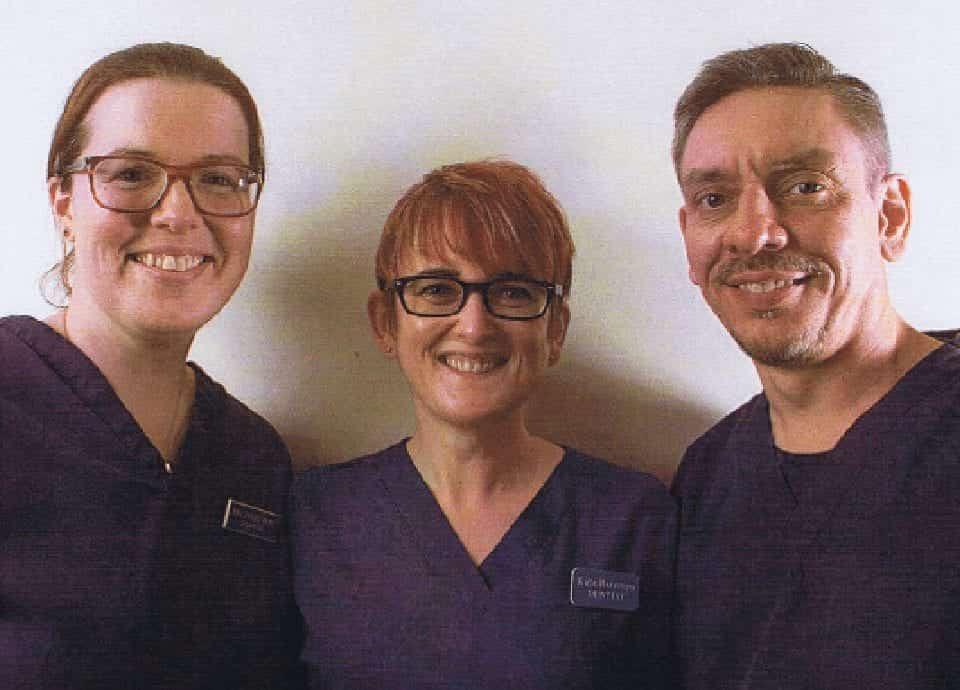 Our Team | Berwick Hills Dental Services