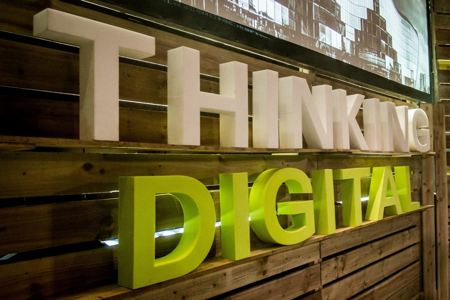 Thinking Digital Content Planning