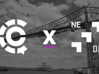 Colehouse doubles up on the North East Digital Festival