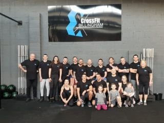 Colehouse selected as Teesside's newest CrossFit affiliate digital marketing partner